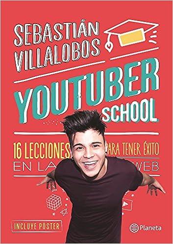 libro youtuber