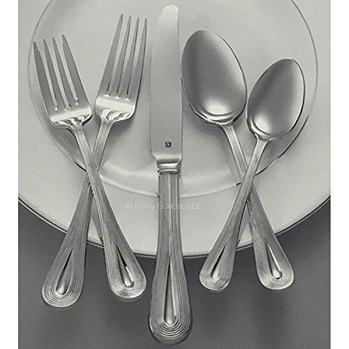 Lariat Nouveau 45 Piece Premium Flatware Set - Vera Wang Macys
