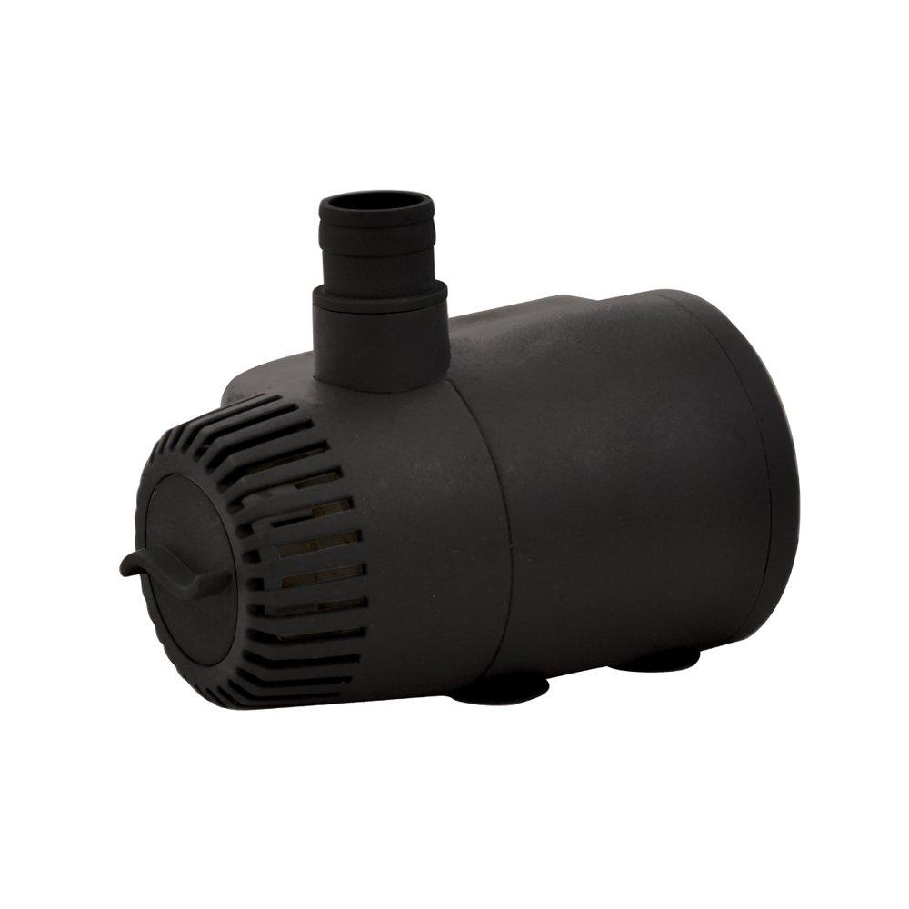 TotalPond 400 GPH Low Water Shut-Off Fountain Pump