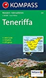 Tenerife 233 GPS wp kompass (Aqua3 Kompass)