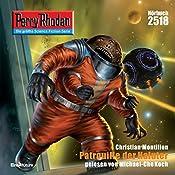 Patrouille der Haluter (Perry Rhodan 2518) | Christian Montillon