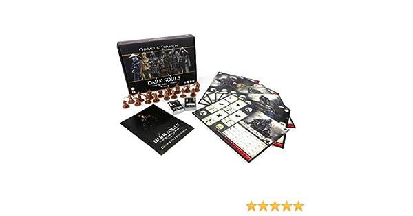 Dark Souls: Expansión de Personaje: Amazon.es: Juguetes y juegos