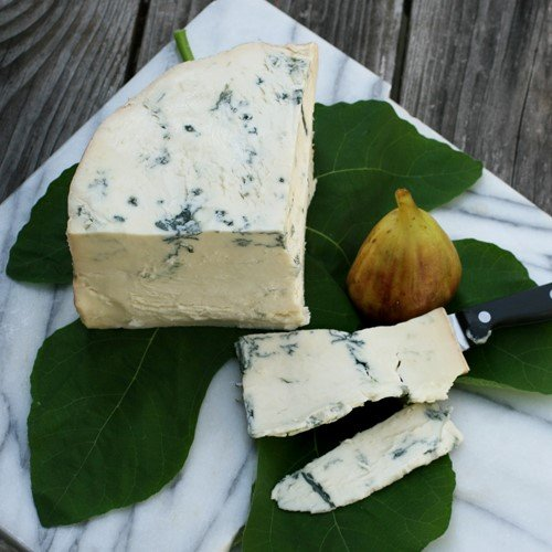 igourmet Mountain Gorgonzola DOP - Two Pound Club Cut (2 pound)