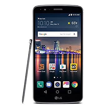Lg (Lgls777abb) Stylo 3 - Prepaid - Carrier Locked - Boost Mobile 0
