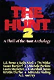 img - for The Hunt 2: A Thrill of the Hunt Anthology book / textbook / text book