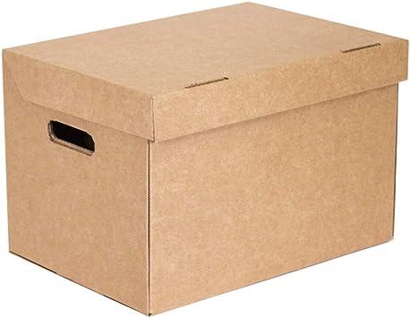 Kartox   Baul Almacenaje De Cartón Multiusos   Cartón ondulado de ...