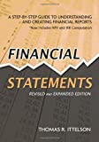 img - for Financial Statements: A Step-by-Step Guide to Understanding and Creating Financial Reports book / textbook / text book