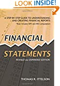 #10: Financial Statements: A Step-by-Step Guide to Understanding and Creating Financial Reports