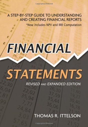 Financial Statements  A Step By Step Guide To Understanding And Creating Financial Reports