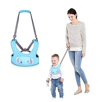 Amazon.com: WYT bebé seguridad caminar riendas cinturón de ...