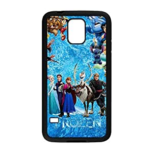 Frozen durable fashion Cell Phone Case for Samsung Galaxy S5