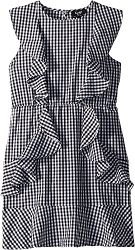 Price comparison product image Bardot Junior Girl's Gigi Gingham Dress (Big Kids) Gingham 12