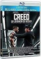 Creed (BD + DVD + Copia Digital) [Blu-ray]