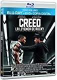 Creed (BD + DVD + Copia Digital) [Blu-ray]