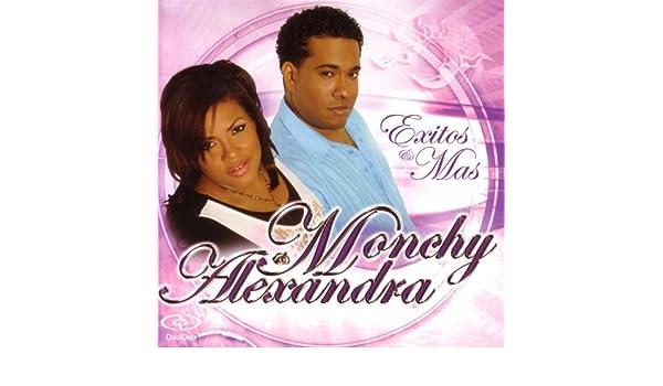 no ha sido facil monchy y alexandra mp3 gratis