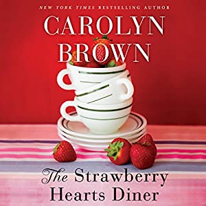 The Strawberry Hearts Diner Audiobook