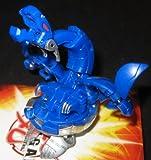 Bakugan Aquos Blue Iron Drago Dragonoid 790G (New Loose Figure)
