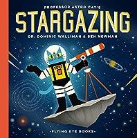 Professor Astro Cat's Stargazing