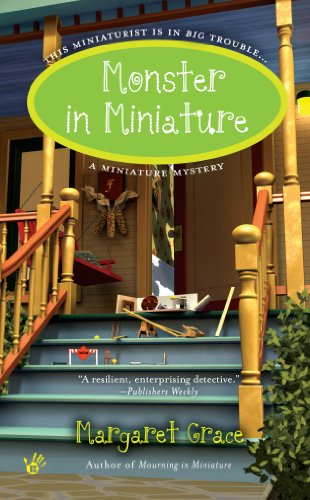 Monster in Miniature (A Miniature Mystery)