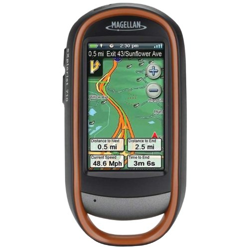 Best Handheld Gps >> The 5 Best Gps For Hiking Reviewed Skilled Adventurer