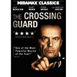 DVD : The Crossing Guard