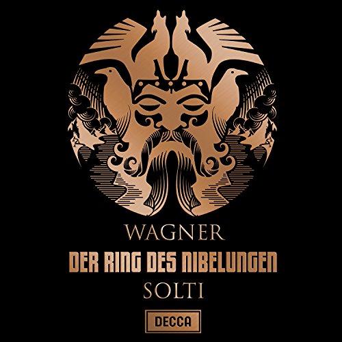 (Wagner: Der Ring des Nibelungen)