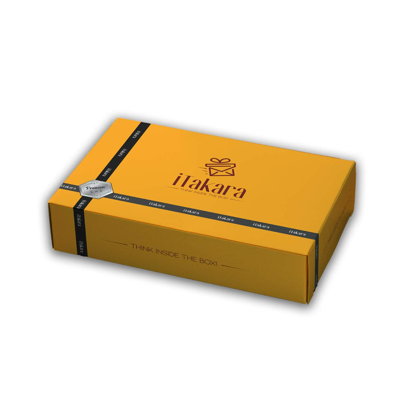 iTakara Nippon Kodo Kayuragi Incense Collection | Flowers of Japan Bundle 40x5 | Floral and Aromatic Wood Scents for Relaxation, Meditation, Prayer, Reading, Yoga | Clean Burning, Pure Scent by iTakara (Image #2)