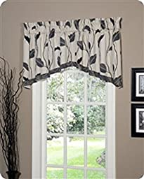 Yvette Eclipse Straight Valance by Thomasville