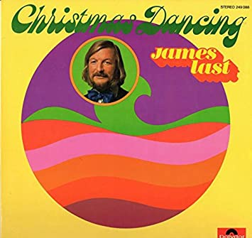Last Christmas Album Cover.Christmas Dancing