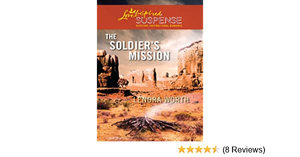 The Soldiers Mission (Love Inspired Suspense)