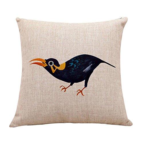 Le Corbusier Sofa Bed - Lookatool 14 Design Cute Animal Pillow Cover Throw Pillow Case Sofa Cushion Cover