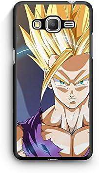 Coque Samsung Galaxy Grand Prime Dragon Ball Z Sangoku ...