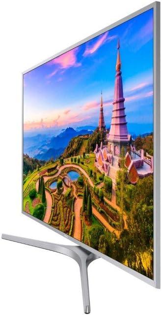 Samsung Ue40mu6405 Televisor 40 Lcd Led Uhd Hdr 4k 1500 Hz Smart Tv Wifi Y Bluetooth: Amazon.co.uk: TV