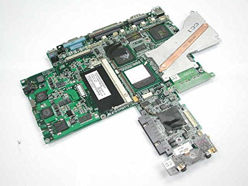 Compaq Armada M300 Part - 201811-001 Compaq Motherboard System Board For Armada M300 Notebook