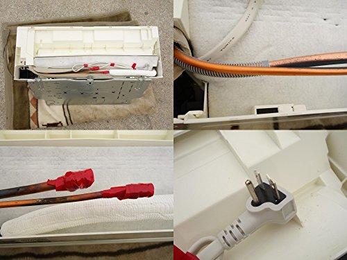 K▲三菱 ルームエアコン 2011年 5.6kw ~21畳 ムーヴアイ搭載 MSZ-GM561S (07761)