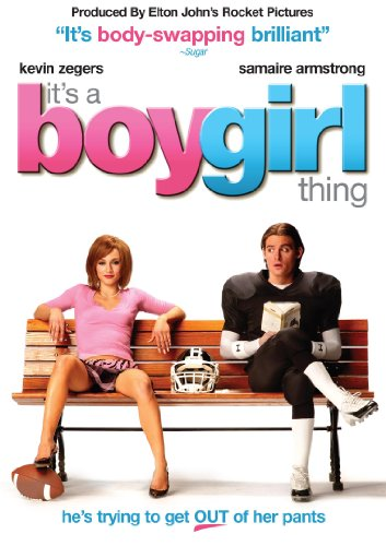 It's A Boy Girl Thing]()