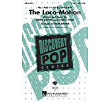 Hal Leonard The Loco-Motion 2-Part by Little Eva arranged by Mark Brymer