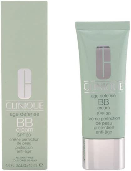 Clinique, Bb Cream - Crema antiedad Perfection - Tonalidad 02 Claridad media 40 ml