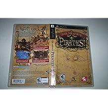 Sid Meier's Pirates - Sony PSP by 2K