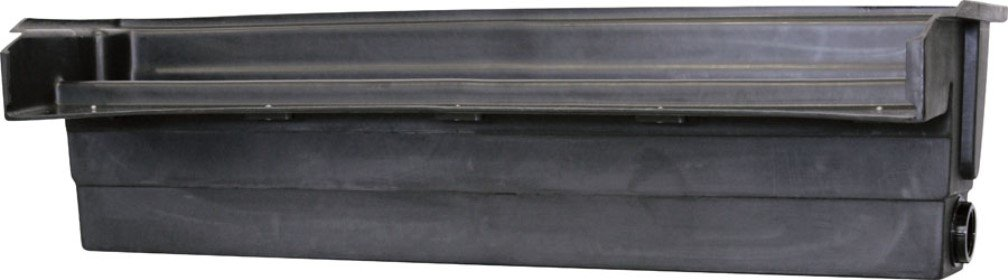 EasyPro CF48E Eco Series 48-Inch Waterfall Spillway by EasyPro Pond Products