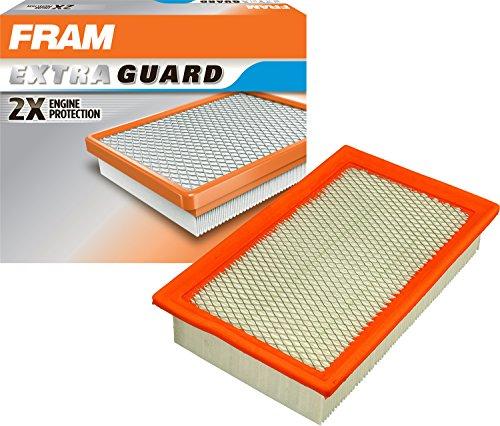 Filter Ford Explorer - FRAM CA9332 Extra Guard Flexible Panel Air Filter