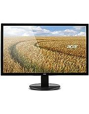 "Acer K2 Series K202HQL  19.5"" (16:9) HD Display Monitor 1600x900 VGA+HDMI"