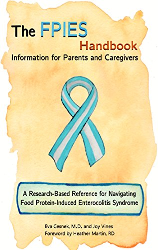 The Fpies Handbook Information For Parents And Caregivers A