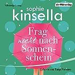 Frag nicht nach Sonnenschein | Sophie Kinsella