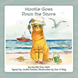 Mookie Goes down the Shore, Judith Kristen, 0980044863