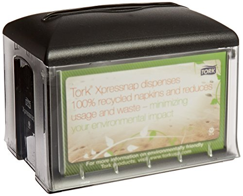 Tork SCA32XPT Xpressnap Tabletop Napkin Dispenser