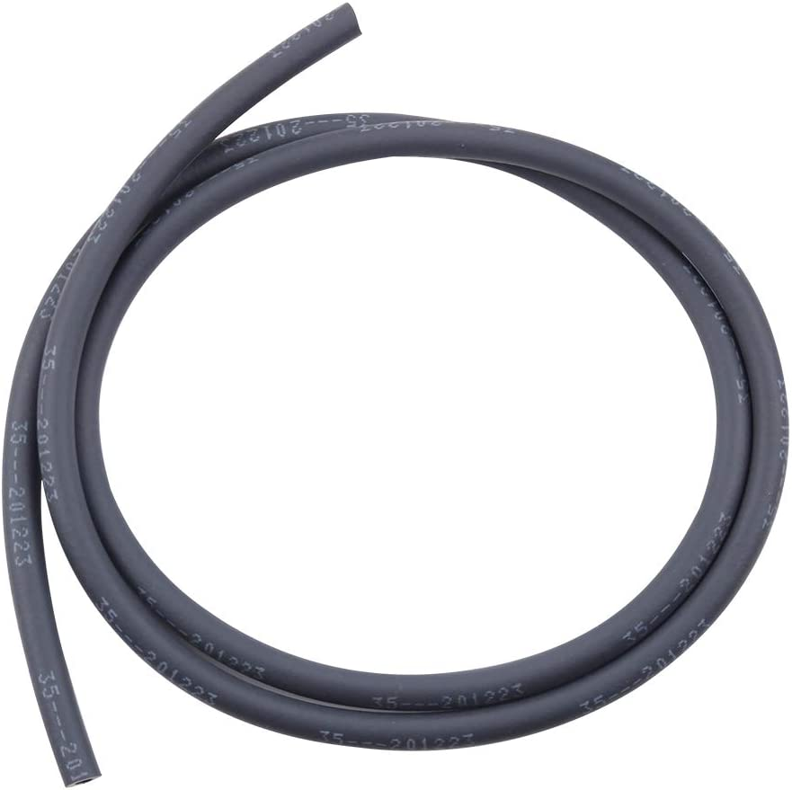 6 Foot // 2 Meter + Fuel/line/Camp Replacement for Honda Kawasaki Yamaha Engine ID 3.5mm OD 7.5mm Tvent 1//8 ID Fuel Line
