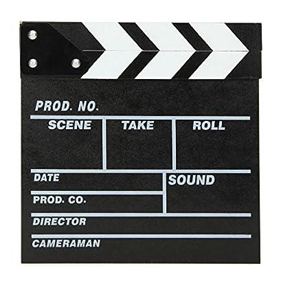 MASUNN Director Video Escena Película Claqueta TV Película ...