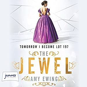 The Jewel Audiobook