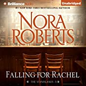 Falling for Rachel: The Stanislaskis, Book 3 | Nora Roberts